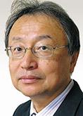 関崎 和夫 先生の写真