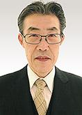 北條 弘明 先生の写真